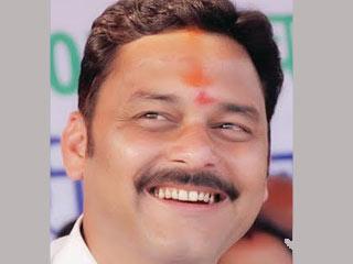 विजयराघवगढ़ उपुचनाव में भाजपा के संजय पाठक जीते