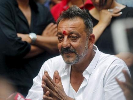 मायावती को जादू की झप्पी देना चाहते थे संजय दत्त, अब कोर्ट के लगाएंगे चक्कर