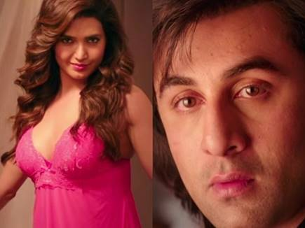 VIDEO : 'संजू' के नए गाने में देखिए 'कमली की गर्लफ्रेंड' को