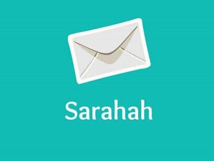 sarahah 1 12 08 2017