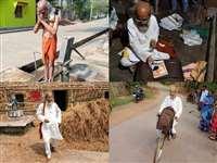 Modi Cabinet 2019 : सादगी की मिसाल माने जाते हैं प्रताप सारंगी, पढ़ें उनके जीवन के बारे में