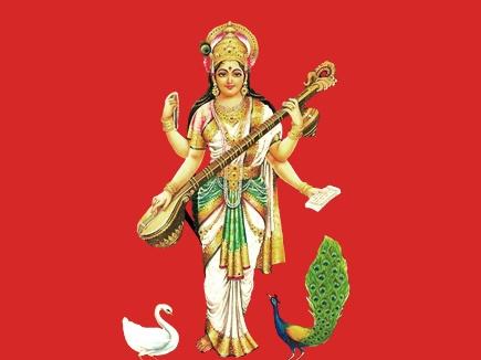 रईस और काबिल बना सकती हैं देवी सरस्वती की ये 5 बातें