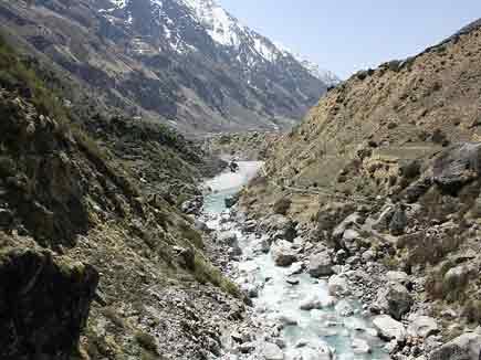 दुनिया की अदृश्य नदी जो आज भी है मौजूद