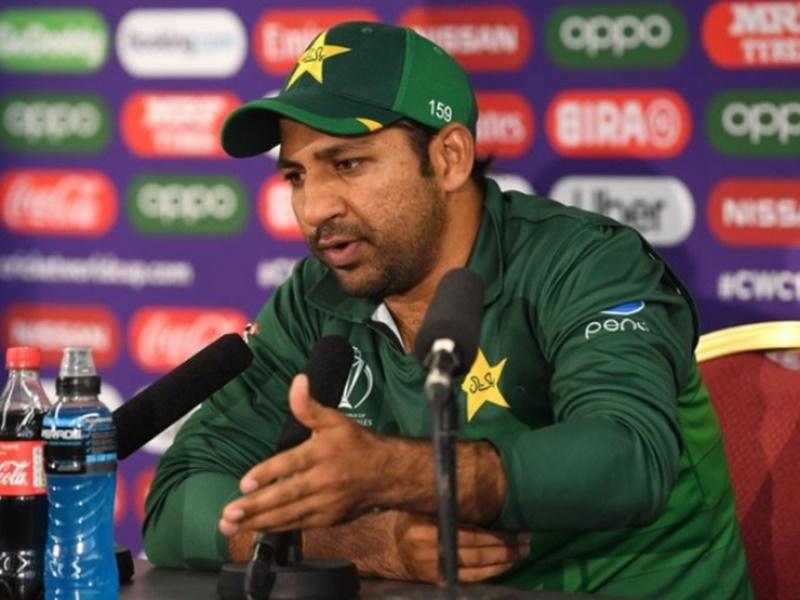 Pakistan vs Sri Lanka: पाकिस्तान के कप्तान सरफराज अहमद का बड़ा बयान