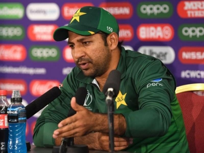 Pakistan vs Sri Lanka: सरफराज श्रीलंका के खिलाफ सीरीज में पाकिस्तान के कप्तान बने रहेंगे