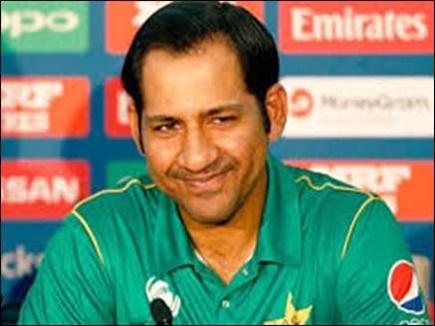 Ind vs Aus: भारत-पाक मैच को लेकर यह बोले पाकिस्तानी कप्तान सरफराज