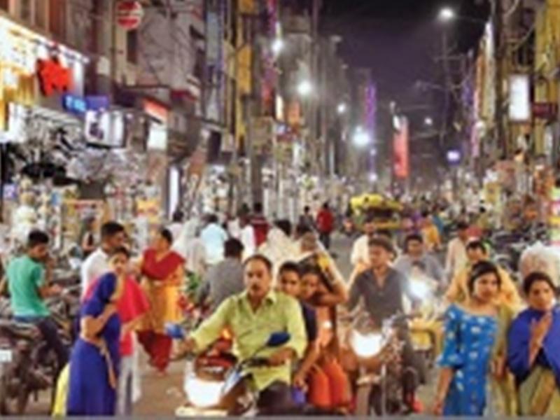 Diwali 2019 : सर्वार्थसिद्धि व ऐंद्रयोग आज, बहीखातों के साथ होगा धन का पूजन