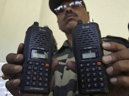 वायुसेना के युद्धाभ्यास से पहले सेटेलाइट फोन के साथ पकड़े गए 2 विदेशी नागरिक