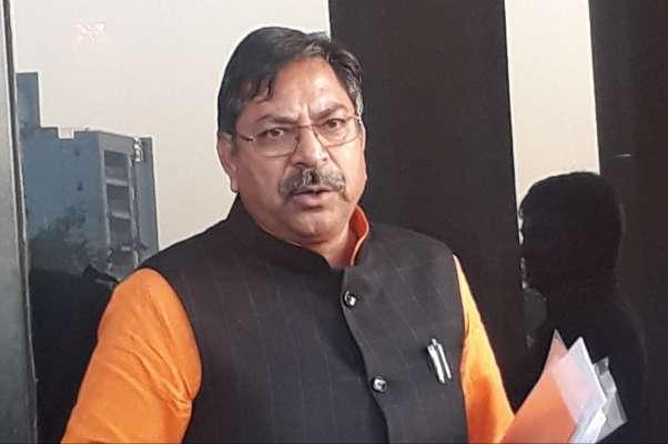Rajasthan BJP ने कहा, सरकार कोई भी तिकड़म लगा ले जीतेंगे हम ही