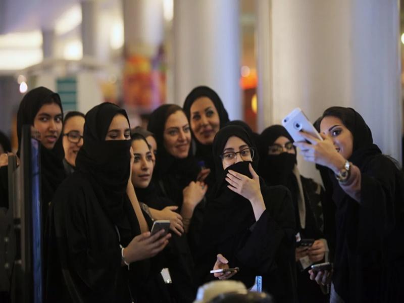 सऊदी महिलाओं को मिलेगा अब सिर्फ 15 मिनट में पासपोर्ट