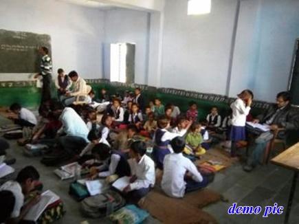 भवन व शिक्षकों की कमी, 1 जनवरी से एक शाला एक परिसर में लगेंगे 315 स्कूल