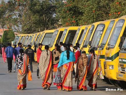 प्रशासन की सख्ती के विरोध में 23 को प्रदेशभर में स्कूल बंद का एलान