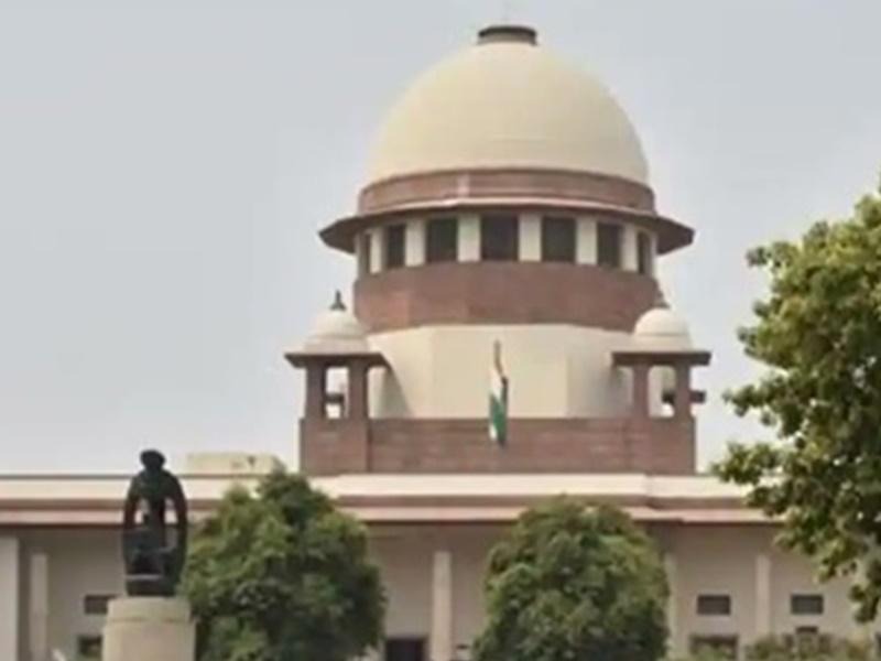 Supreme Court से UPA संशोधन कानून असंवैधानिक घोषित करने की मांग