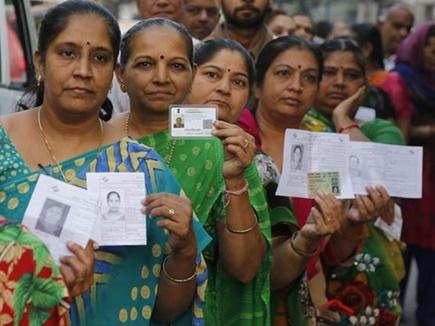 Gujarat Election 2017 Polls: दूसरे दौर के मतदान की खास बातें