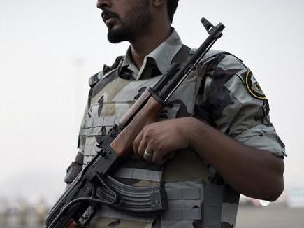 security force saudi new 12 09 2017
