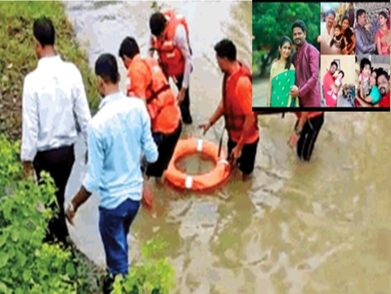 Sehore Car Accident : टकटकी लगाए परिजन आंसू पोंछते और टीम से पूछते तनिष्का मिली ?