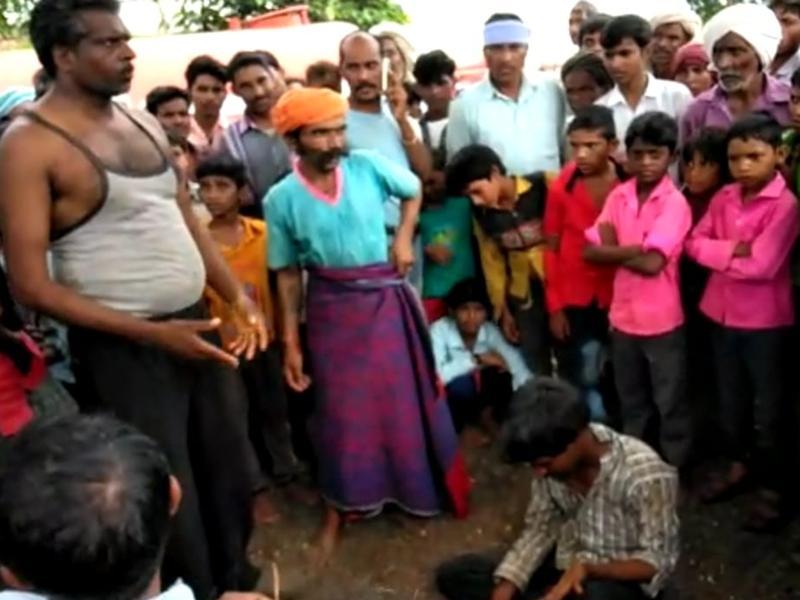 Madhya Pradesh : सेंधवा क्षेत्र में बच्चा चोर गिरोह की आशंका में दो दिन में दो अर्धविक्षिप्त को पीटा