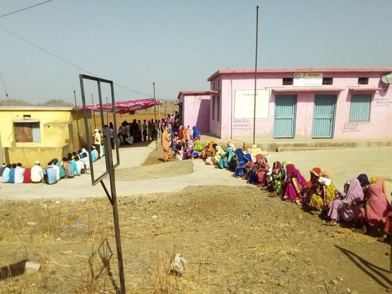 Madhya Pradesh में आरक्षित वर्ग की दस सीटों पर हुआ रिकॉर्ड मतदान किसको तारेगा?