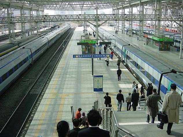 ये है दुनिया की बेस्ट मेट्रो रेल सेवा