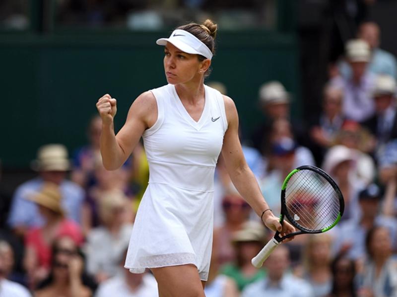 Simona Halep beats Serena Williams in Wimbledon 2019: सिमोना बनीं नई विम्बल्डन चैंपियन, सेरेना विलियम्स को हराया