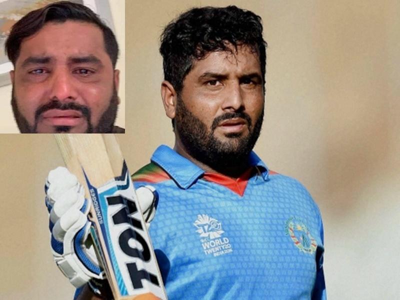 World Cup Cricket 2019: टीम से बाहर किए जाने पर खूब रोए शहजाद, बोर्ड पर लगाए गंभीर आरोप