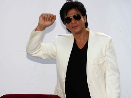 शाहरुख ने की 'बाहुबली' की तारीफ