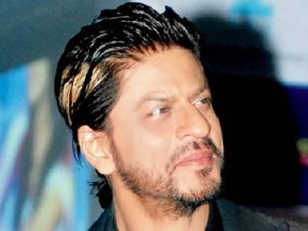 शाहरुख़ खान से नहीं लिया जाता 'आकांक्षा' नाम, इसका इलाज भी ढूंढ लिया उन्होंने