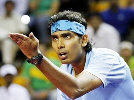 शरत ने तोड़ा कमलेश का रिकॉर्ड, 9वीं बार जीता राष्ट्रीय खिताब