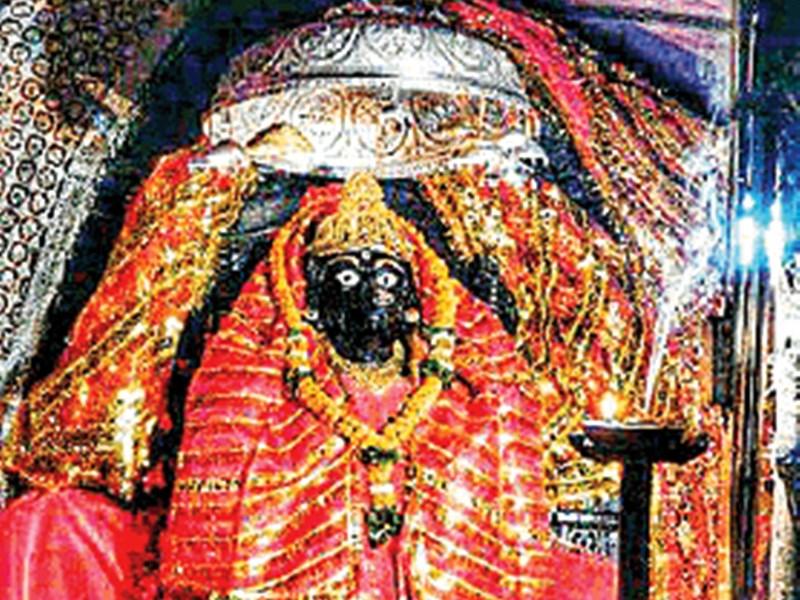 Shardiya Navratri 2019 : 137 वर्षों से 32 खंभों पर टिका है ये प्रसिद्ध शक्तिपीठ