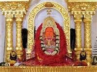 Shardiya Navratri 2019 : बम्लेश्वरी माता के मंदिर से जुड़ी है दो हजार साल पुरानी प्रेम कहानी