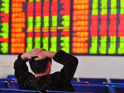5 मिनट में डूबे 4 लाख करोड़, जानिए शेयर बाजार में गिरावट के कारण