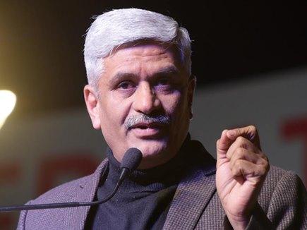 गजेन्द्र सिंह शेखावत हो सकते हैं राजस्थान भाजपा के नए अध्यक्ष