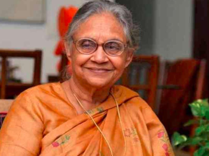 Sheila Dikshit Passes Away: कांग्रेस की आंटी नंबर-1 थीं शीला दीक्षित, ससुर से सीखे थे राजनीति के दांव-पेंच