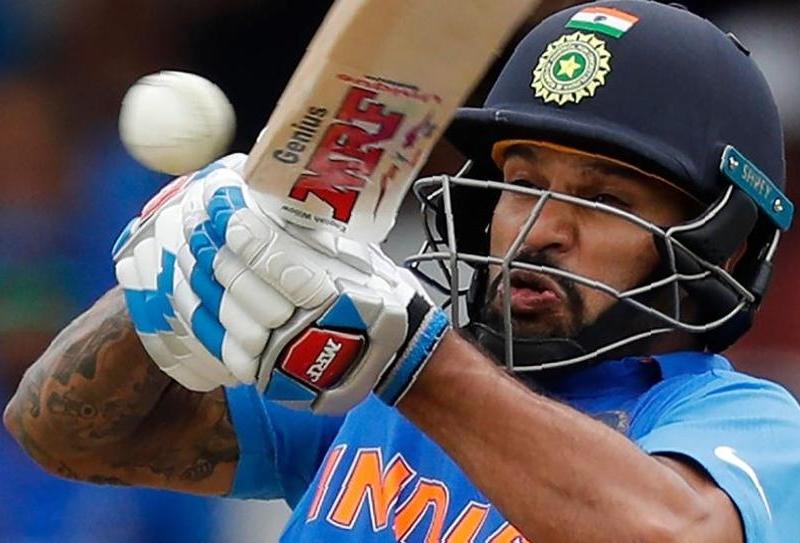 ICC Cricket World Cup 2019 : टीम इंडिया को बड़ा झटका, शिखर धवन वर्ल्ड कप से बाहर
