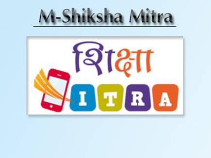 shiksha mitra 31 03 2018