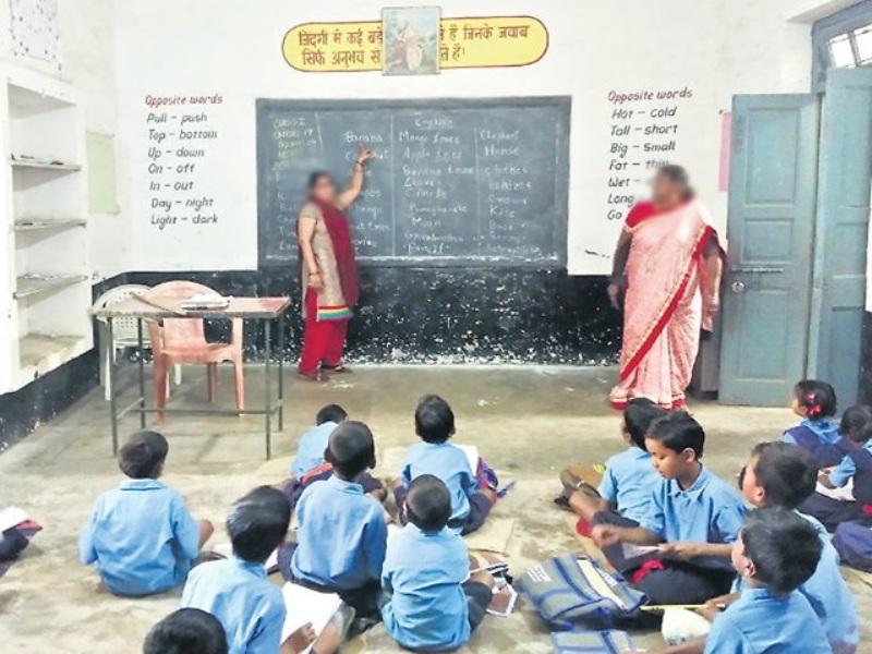 MP Education : दो बार नकल करने के बाद भी फेल 70 शिक्षक, दे सकते हैं अनिवार्य सेवानिवृत्ति