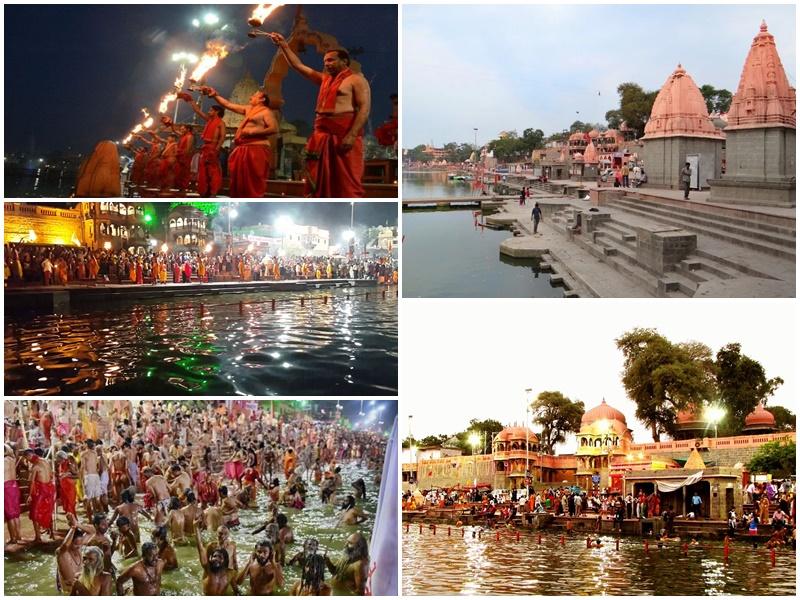 Ganga Dashara 2019: गंगा को लगा था ब्रह्म हत्या का पाप और मोक्ष मिला था शिप्रा में