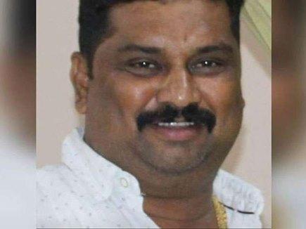 मुंबई में शिवसेना नेता सचिन सावंत की गोली मारकर हत्या