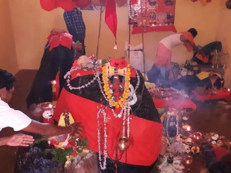 Shravan Maas 2019 : श्रावण में ही पिया था शिव ने हलाहल