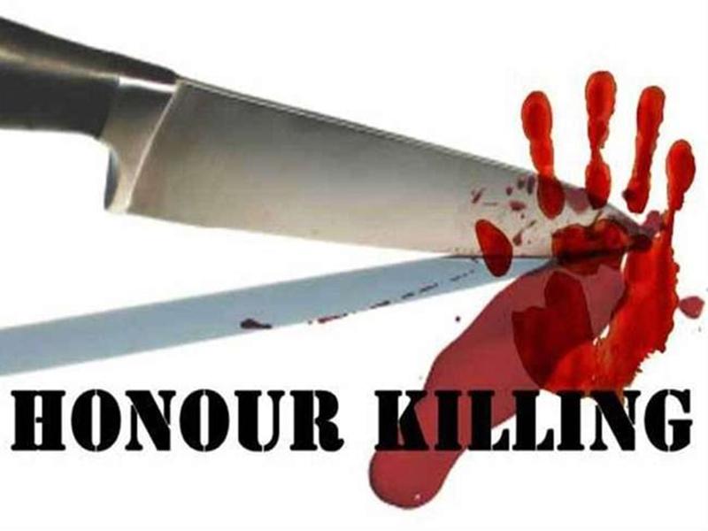 Honour killing : शिवपुरी जिले में प्रेम विवाह से नाराज भाई ने चचेरी बहन और जीजा को डंपर से रौंदा