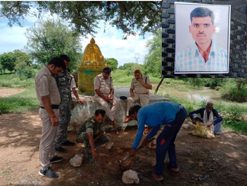 Shivpuri Crime : दुष्कर्म के आरोपियों ने पेशी पर जा रहे गवाह को सरेराह गोलियों से भून डाला