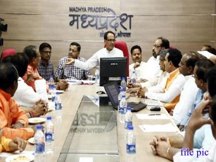 कैबिनेट बैठक : पेंशनरों, आंगनवाड़ी कार्यकर्ताओं को सरकार की सौगात