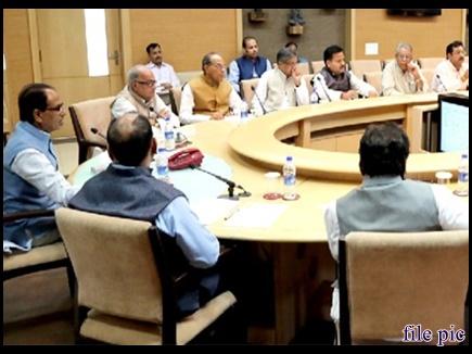 मप्र:कैबिनेट बैठक : 2020 तक RTI लागू रहेगी