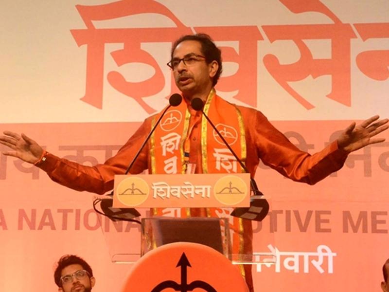 PM Modi के नेतृत्व में फिर बनेगी NDA की सरकार - शिवसेना