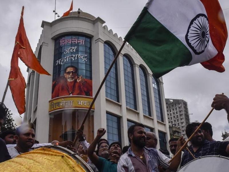 Maharashtra Assembly Elections 2019: एनसीपी को एक और झटका, पूर्व मंत्री जाधव शिवसेना में होंगे शामिल