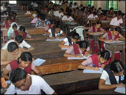 UP बोर्ड की हाईस्कूल व इंटरमीडिएट परीक्षा 2018 का RESULT 29 अप्रैल को