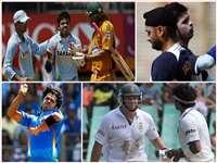 इस भारतीय क्रिकेटर का विवादों से रहा पुराना नाता