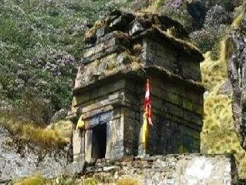 रक्षा बंधन के दिन ही खुलता है ये श्री वंशी नारायण मंदिर, इस वजह से पूरे साल यहां नहीं होती पूजा-अर्चना