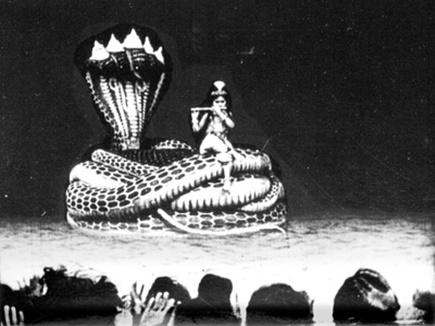 हिंदी सिनेमा की पहली फिल्म जिसमें किया गया पहला डबल रोल