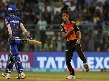IPL 2018: अच्छी गेंदबाजी के बावजूद कौल को BCCI ने लगाई फटकार, ये है वजह